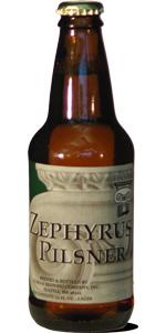 Zephyrus Pilsner