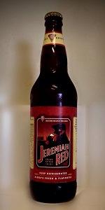 Jeremiah Red Ale