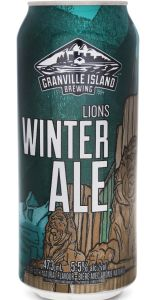 Lions Winter Ale