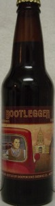 Bootlegger Brown Ale