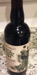 Apple Brandy GBS