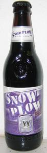 Snowplow Milk Stout
