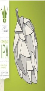 Farmhouse IPA