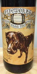 Barrel Aged The Hyper Dog