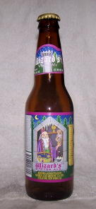 Wizard's Winter Ale