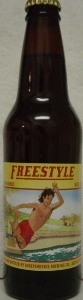 Freestyle Wheat Beer