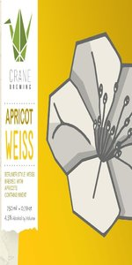 Apricot Weiss