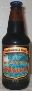 Northwest's Best St. Helen's Stout