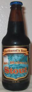 Northwest's Best St. Helen's Stout