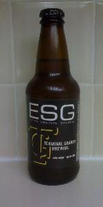 ESG (Extra Special Golden)