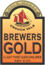 Crouch Vale Brewers Gold