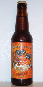 Stoudt's Double IPA (India Pale Ale)
