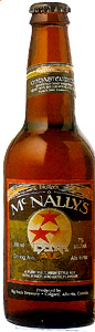 Big Rock McNally's Extra Ale
