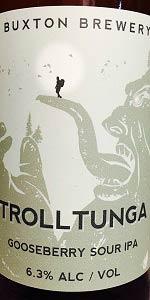 Buxton / Lervig - Trolltunga