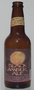 Big Rock Black Amber Ale