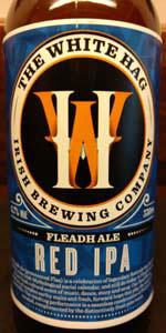 Fleadh Ale Red IPA