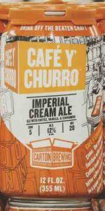 Cafe Y Churro