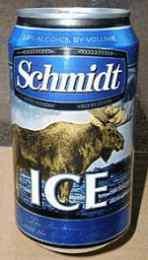 Schmidt Ice