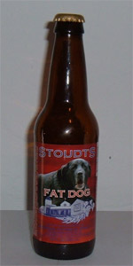 Stoudt's Fat Dog (Imperial Oatmeal Stout)