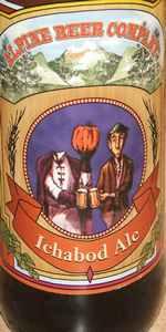 Ichabod Ale 2007