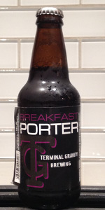 Breakfast Porter