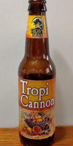 TropiCannon Citrus IPA