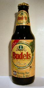 Budels Honey