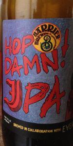 Hop Damn! IPA