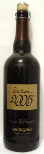 Édition 2005