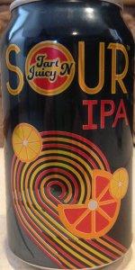 Tart 'n Juicy Sour IPA