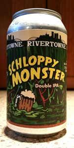 Schloppy Monster
