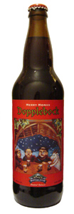 Merry Monks  Dopplebock