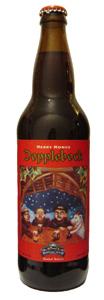 Merry Monks  Dopplebock