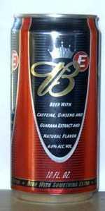 Bud Extra