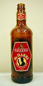 Fuller's Mr Harry