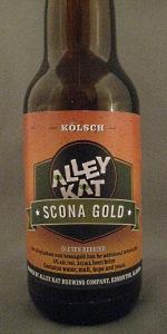 Scona Gold