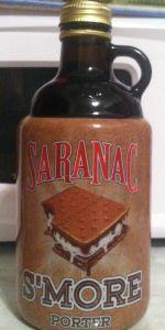 Saranac S'More Porter