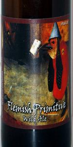De Proef Flemish Primitive Wild Ale (Surly Bird)