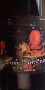 De Proef Flemish Primitive Wild Ale (Pinhead)