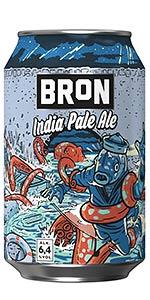 Bron India Pale Ale
