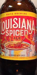 Louisiana Spiced Ale