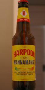 Camp Wannamango