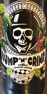 Bump 'N' Grind Coffee Cream Stout
