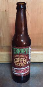 Single Origin Coffee Stout Sumatra Wahana Natural
