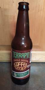 Single Origin Coffee Stout Hawaii Kona
