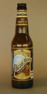 Blue Moon Nut Brown Ale