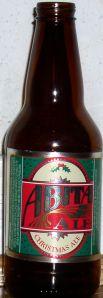 Christmas Ale 2004