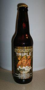 Stoudt's Triple (Belgian Abbey-Style Ale)