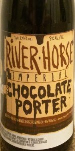 Imperial Chocolate Porter