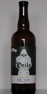 Ovila Abbey Saison With Sage